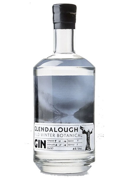 Glendalough Wild Winter Botanical Gin