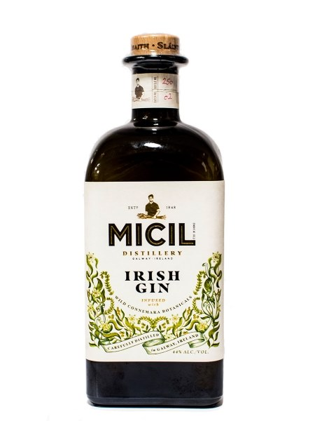 Micil Irish Gin