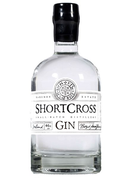 Shortcross Small Batch Distillery Gin